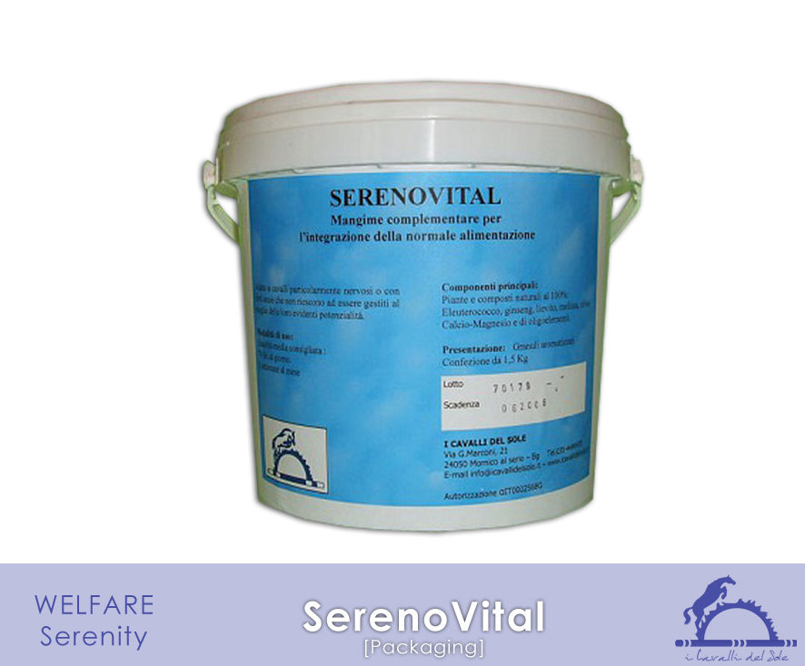SerenoVital_iCavallidelSole_[Packaging]