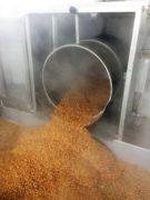 i semi dopo la cottura